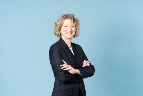 Claudia Gerhardt