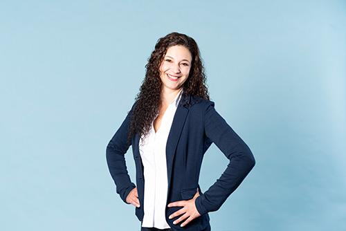 Stephanie Linner